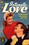 Cover for Intimate Love (Pines, 1950 series) #26