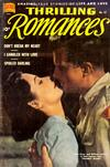 Cover for Thrilling Romances (Pines, 1949 series) #17