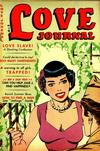 Cover for Love Journal (Orbit-Wanted, 1951 series) #20