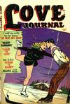 Cover for Love Journal (Orbit-Wanted, 1951 series) #22