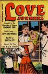 Cover for Love Journal (Orbit-Wanted, 1951 series) #23