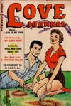 Cover for Love Journal (Orbit-Wanted, 1951 series) #25