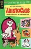 Cover for Walt Disney Productions Presents The Aristocats (Western, 1971 series) #[nn]