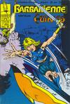Cover for Barbarienne (Harrier, 1987 series) #8