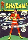 Cover for Shazam! (Illustrerte Klassikere / Williams Forlag, 1974 series) #2/1974