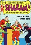 Cover for Shazam! (Illustrerte Klassikere / Williams Forlag, 1974 series) #11/1974