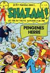 Cover for Shazam! (Illustrerte Klassikere / Williams Forlag, 1974 series) #3/1976