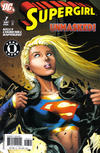 Cover Thumbnail for Supergirl (2005 series) #7