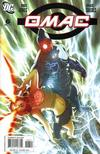 Cover for OMAC (DC, 2006 series) #6