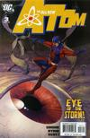 Cover for The All New Atom (DC, 2006 series) #3