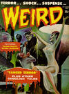 Cover for Weird (Eerie Publications, 1966 series) #v1#12