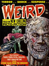 Cover for Weird (Eerie Publications, 1966 series) #v2#1