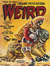 Cover for Weird (Eerie Publications, 1966 series) #v5#3