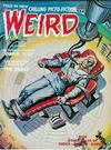 Cover for Weird (Eerie Publications, 1966 series) #v5#4