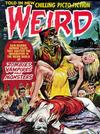 Cover for Weird (Eerie Publications, 1966 series) #v5#6