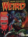 Cover for Weird (Eerie Publications, 1966 series) #v6#4