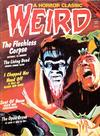 Cover for Weird (Eerie Publications, 1966 series) #v9#2