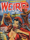 Cover for Weird (Eerie Publications, 1966 series) #v10#2