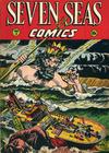 Cover for Seven Seas Comics (Iger, 1946 series) #1