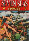 Cover for Seven Seas Comics (Iger, 1946 series) #3