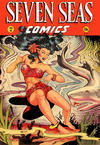 Cover for Seven Seas Comics (Iger, 1946 series) #4