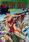 Cover for Seven Seas Comics (Iger, 1946 series) #6