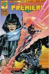 Cover for Hardcase (Malibu, 1993 series) #16