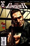 Cover for Punisher (Marvel, 2004 series) #24