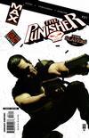 Cover for Punisher (Marvel, 2004 series) #27