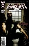 Cover for Punisher (Marvel, 2004 series) #29