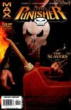Cover for Punisher (Marvel, 2004 series) #30