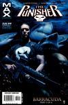 Cover for Punisher (Marvel, 2004 series) #31