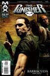 Cover for Punisher (Marvel, 2004 series) #33