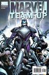 Cover for Marvel Team-Up (Marvel, 2005 series) #22