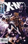 Cover for X-Men (Marvel, 2004 series) #188 [Standard Cover]