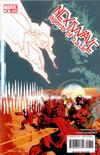 Cover for Nextwave: Agents of H.A.T.E. (Marvel, 2006 series) #8
