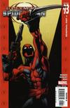 Cover for Ultimate Spider-Man (Marvel, 2000 series) #93
