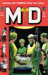 Cover for M.D. (Gemstone, 1999 series) #1