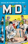 Cover for M.D. (Gemstone, 1999 series) #4