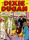 Cover for Dixie Dugan (Prize, 1951 series) #v3#2