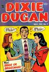 Cover for Dixie Dugan (Prize, 1951 series) #v4#3 (7)