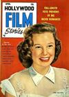 Cover for Hollywood Film Stories (Prize, 1950 series) #v1#1 [1]