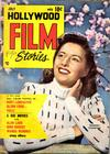 Cover for Hollywood Film Stories (Prize, 1950 series) #v1#3 [3]