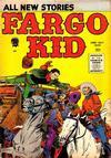 Cover for Fargo Kid (Prize, 1958 series) #v11#3