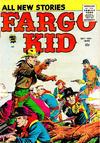 Cover for Fargo Kid (Prize, 1958 series) #v11#5