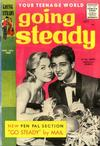 Cover for Going Steady (Prize, 1960 series) #v3#4