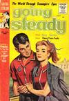 Cover for Going Steady (Prize, 1960 series) #v3#6