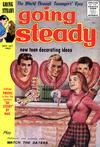 Cover for Going Steady (Prize, 1960 series) #v4#1