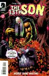 Cover for The 13th Son (Dark Horse, 2005 series) #2