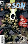 Cover for The 13th Son (Dark Horse, 2005 series) #3